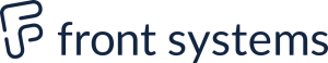 Front systems logo
