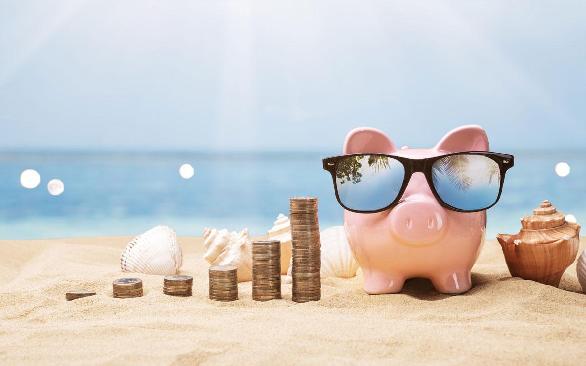 Utbetaling av feriepenger