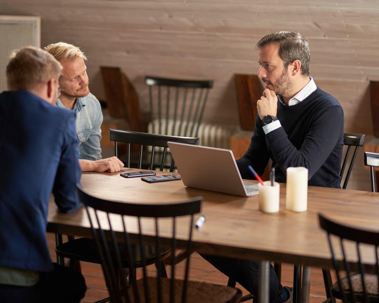 Forsikringer for startups