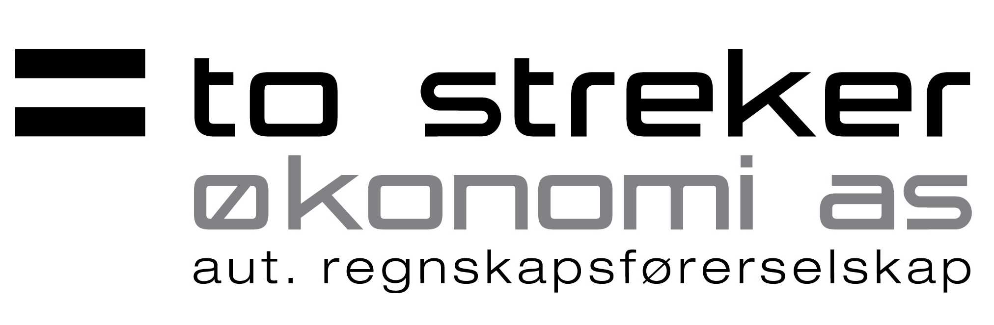 To Streker Økonomi AS