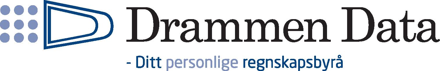 Drammen Data