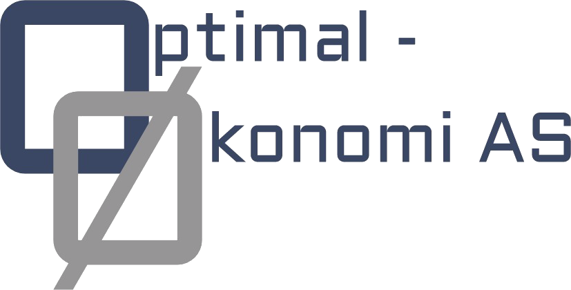 Optimal-Økonomi