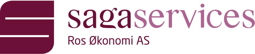 Saga Services - Ros Økonomi