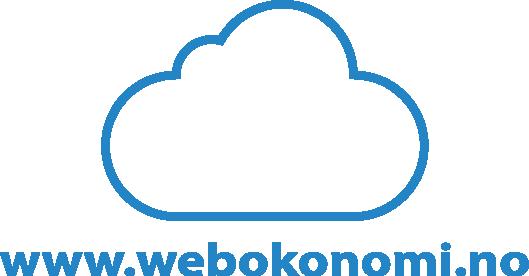 WEBøkonomi