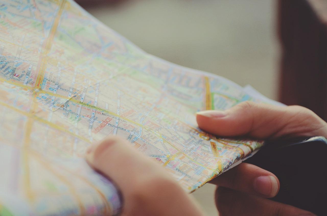 Forretningsplan og strategiplan