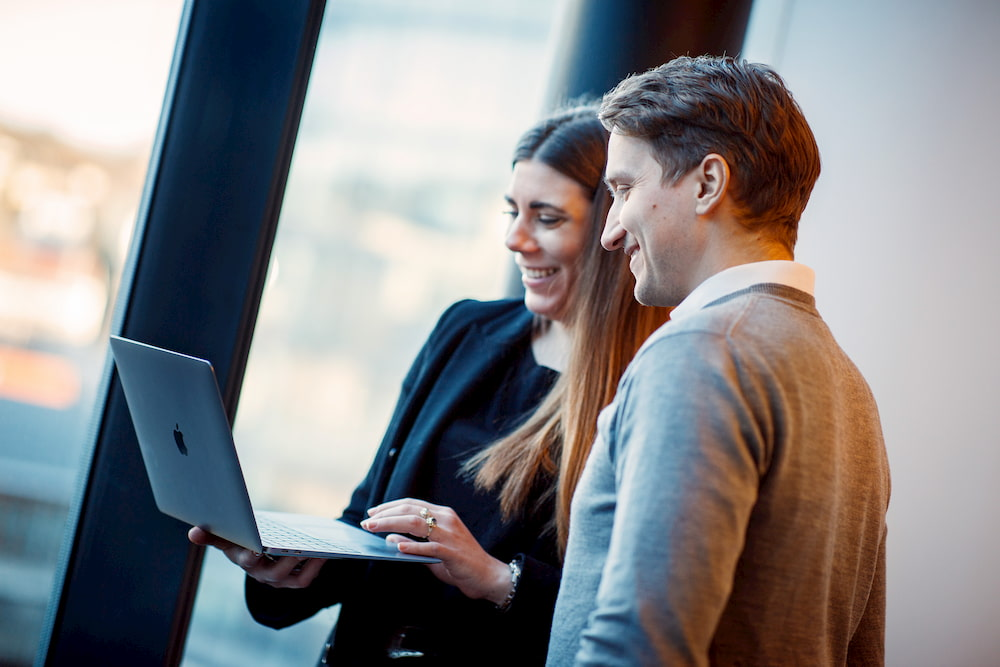 Partnerprogram – få flere kunder med Tripletex