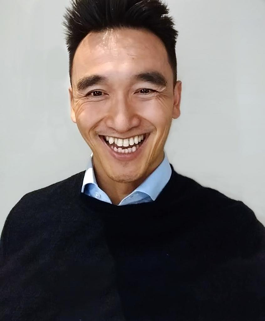Phi Hong er regnskapsfører for Asker og Bærum Vaktmesterkompani