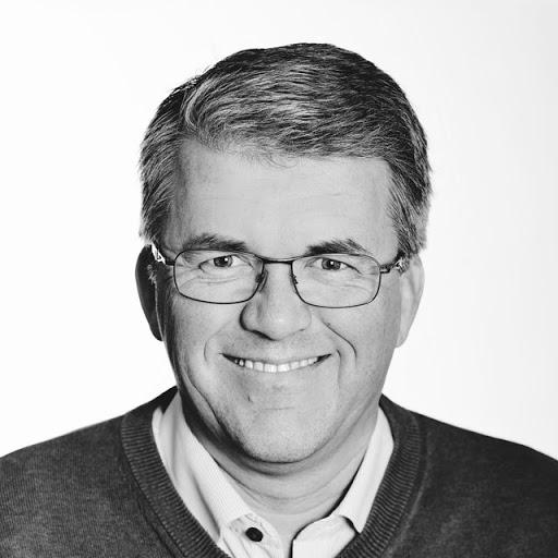 Jan-Erik Halvorsen i Pluss Økonomi