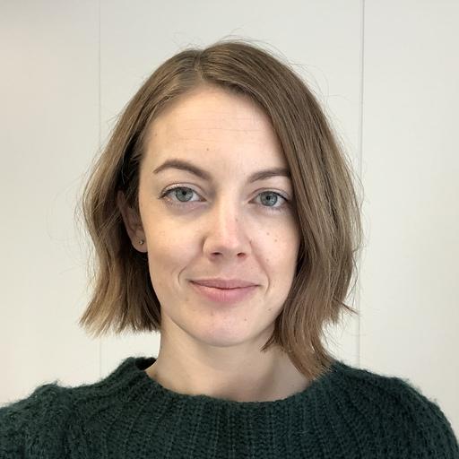 Linda Åsvold