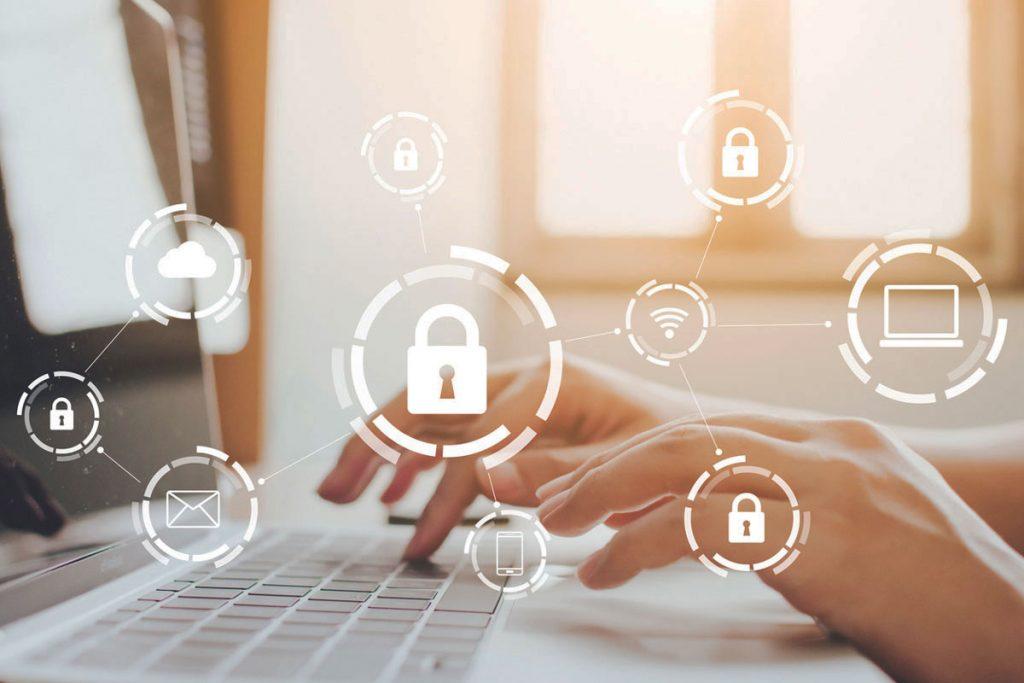 Sikkerthet på nett - beskytt dine passord