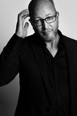 Øyvind Bjelland er produkteier og utvikler av Rettsjekk