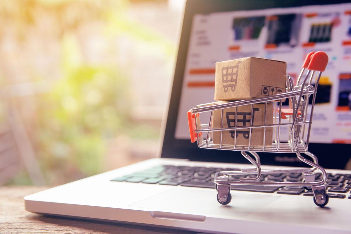 Lager og logistikk for nettbutikker